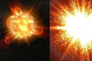 Lộ ngôi sao 'quái vật' có sức hủy diệt khủng khiếp trong vũ trụ khiến nhà khoa học lo lắng