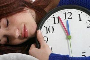 Người hay thiếu ngủ có thể mắc nhiều bệnh nghiêm trọng