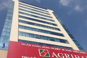 'Ôm' hơn 20 nghìn tỷ đồng nợ xấu, Agribank liên tục rao phát mãi tài sản