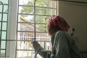 Người nữ giáo viên và câu chuyện hồi sinh từ tuyệt vọng