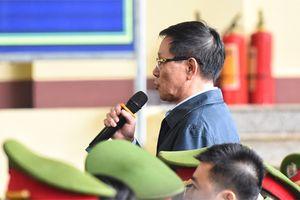 Tranh cãi quanh việc không công bố bản án của ông Phan Văn Vĩnh lên cổng TTĐT