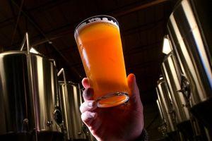Sự thật thú vị về bia, đồ uống của các vị thần