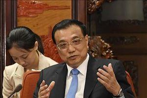 Trung Quốc mong muốn nâng tầm quan hệ hợp tác với Singapore