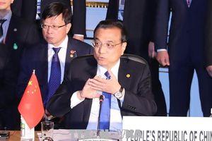 Đối mặt với 'chủ nghĩa bảo hộ' gia tăng, Trung Quốc vẫn sẽ mở cửa hơn nữa nền kinh tế
