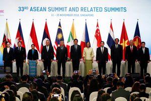 Ký kết Hiệp định Thương mại điện tử ASEAN thúc đẩy các giao dịch xuyên biên giới