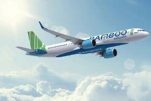 Bamboo Airways sẽ khai thác khoảng 100 đường bay