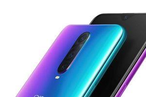 Oppo R17 Pro với hàng loạt ưu thế vượt trội sắp được ra mắt tại Việt Nam