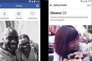 Facebook thử nghiệm tính năng hẹn hò trực tuyến ở Canada, Thái Lan