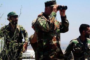 Quân đội Syria giáng đòn trả đũa ở Hama và Idlib, khủng bố chịu trận