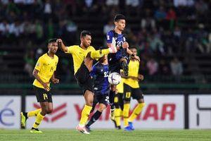 Lịch thi đấu và trực tiếp AFF Suzuki Cup 2018 ngày 12/11: ĐT Malaysia - ĐT Lào, ĐT Myanmar - ĐT Campuchia