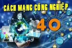 Nâng cao năng lực cho DN Việt trước tác động cuộc Cách mạng Công nghiệp 4.0