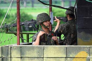 Hàn - Triều dỡ 20 chốt quân sự tại 'nơi nguy hiểm nhất thế giới'