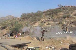 Liên minh vùng Vịnh đại bại, Houthi diệt 180 tay súng do Ả rập Xê-út hậu thuẫn