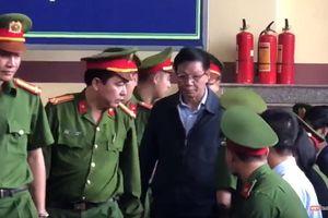 Bị cáo Phan Văn Vĩnh đề nghị không công khai trực tuyến bản án
