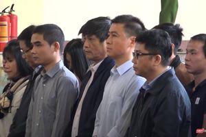 Bị cáo Phan Văn Vĩnh, Nguyễn Thanh Hóa, Nguyễn Văn Dương, Phan Sào Nam đã 'bỏ túi' bao nhiêu?