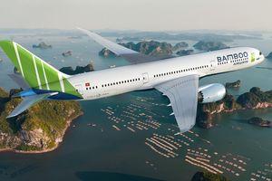 Chính thức: Bamboo Airways đã được cấp phép bay
