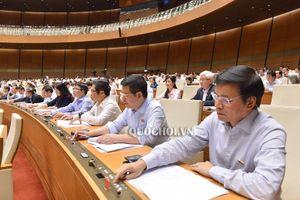Quốc hội chính thức phê chuẩn Hiệp định CPTPP
