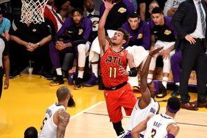 Tỏa sáng đúng lúc, Lakers tiếp tục có chiến thắng nhờ 'bàn tay' của Tyson Chandler
