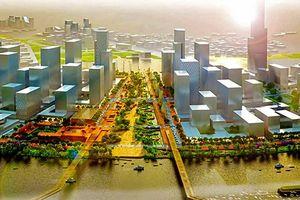 Đẩy nhanh xây dựng Quảng trường Hồ Chí Minh