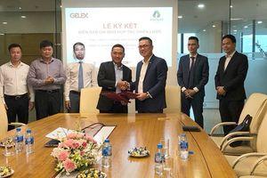 An Phát Holdings và Gelex ký kết hợp tác chiến lược