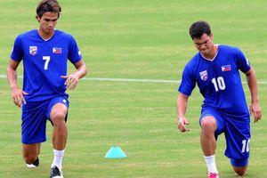 Thực lực của đội tuyển Philippines và Myanmar như thế nào?