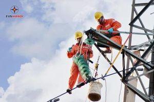 EVN HANOI miễn phí trích nợ tự động trong thanh toán tiền điện