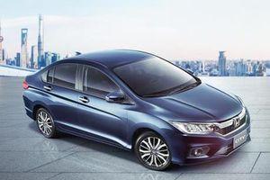 Doanh số bán xe ô tô của Honda Việt Nam tăng đến 244%