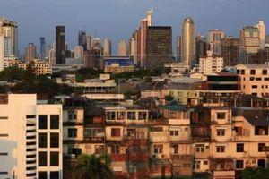 Credit Suisse: Châu Á sẽ đóng góp 55% sản lượng kinh tế toàn cầu