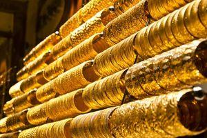 Giá vàng ngày 12/11: Thị trường tăng trở lại trong ngắn hạn