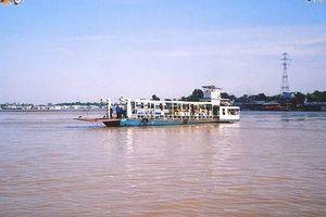 Hải Đến trúng thầu dự án bến khách ngang sông tại An Giang