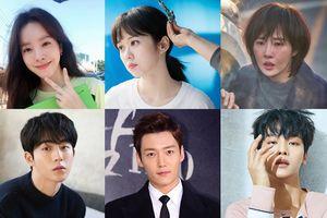 Jang Nara, Han Ji Min và Kim Sun Ah bị hậu bối 'bơ đẹp' trên mạng xã hội