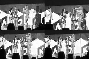 Clip BlackPink phiên bản 5 thành viên: Seungri beatbox cho Rose hát '1,2,3!', Lisa-Jennie-Jisoo phụ họa siêu lầy