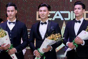 Phương Khánh thắng Miss Earth, đến lượt 3 mỹ nam '6 múi' - hậu duệ Ngọc Tình dự thi nam vương quốc tế