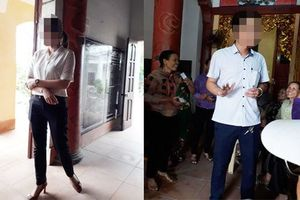 Đi dự 'Hội nghị' tại nhà văn hóa thôn, nhiều hộ dân ở Thái Bình bị lừa sạch tiền