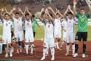 Việt Nam vs Malaysia: Đội hình dự kiến ra sân