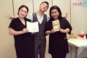 Hãy đẹp hơn Thảo: Hé lộ về cuộc trò chuyện thú vị với chuyên gia làm tóc cho Sơn Tùng M-TP, Hari Won