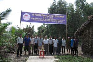 Kiên Giang: Nỗ lực trong xây dựng nông thôn mới