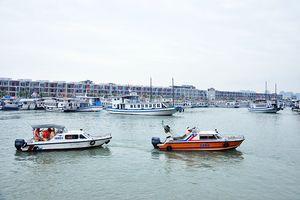 Quảng Ninh: Tổng kiểm tra tàu du lịch trên vịnh Hạ Long, Bái Tử Long