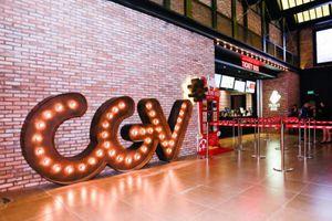 Tập đoàn CJ từ bỏ kế hoạch niêm yết CJ CGV trên sàn chứng khoán Hàn Quốc
