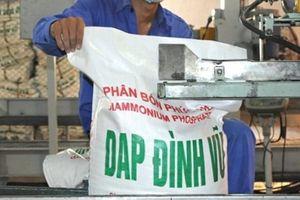 Sai phạm hàng loạt tại nhà máy DAP Đình Vũ: Lãnh đạo Vinachem 'xin rút kinh nghiệm sâu sắc'