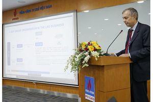 Hội thảo 'Mô hình LNG cho tổ hợp khí-điện tại Sơn Mỹ – Bình Thuận'