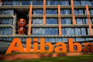 Alibaba thu gần 31 tỷ USD trong dịp mua sắm Ngày Độc thân 2018