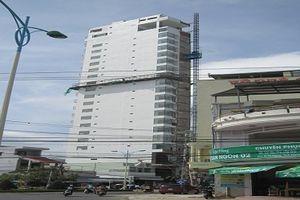 Khánh Hòa: Công trình 'tổ chim' chọc trời mọc giữa TP du lịch Nha Trang
