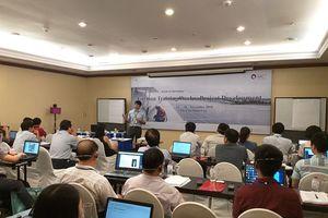 Đức tập huấn hỗ trợ DN Việt giải quyết thách thức trong dự án điện mặt trời