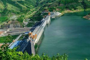 Chính phủ đề nghị kết thúc báo cáo hai dự án thủy điện Sơn La, Lai châu