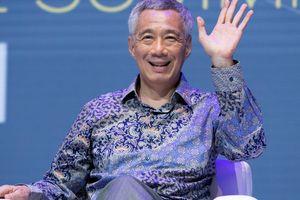 Thủ tướng Singapore để ngỏ khả năng tổ chức bầu cử sớm vào năm 2019