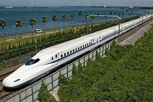 Dự kiến khai thác hai đoạn đường sắt tốc độ cao Bắc - Nam vào 2032