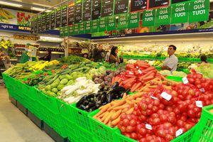Phát triển thị trường nông sản: Chưa tương xứng với với tiềm năng