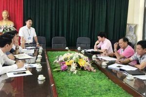 Thành đoàn Hà Nội kiểm tra công tác vay vốn 6 tháng cuối năm