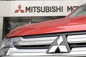 Mitsubishi sẽ sản xuất xe nguyên chiếc ở Việt Nam?